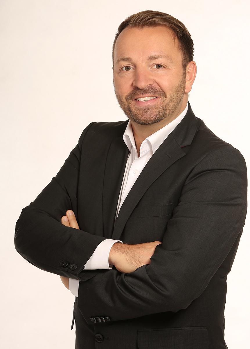 Jürgen Stanek - Geschäftsführer Rexago Information GmbH