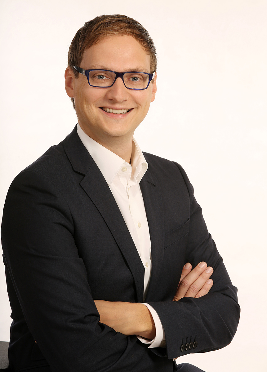 Kai Strecker - Geschäftsführer Rexago Information GmbH